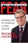 Cover of Overcoming Fear by Michael Luckman
