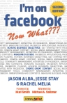 cover of I'm on Facebook, 2nd edition